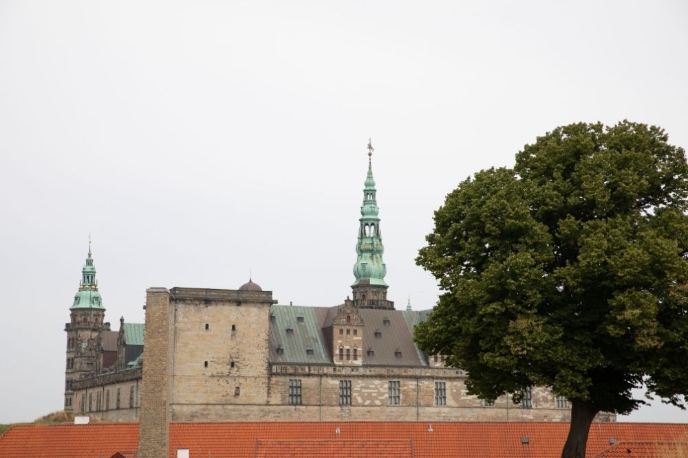 Krogenborg i Helsingør